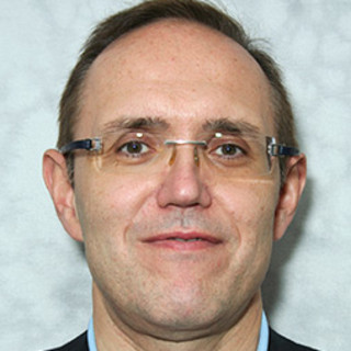 Maciej Drazkiewicz, MD