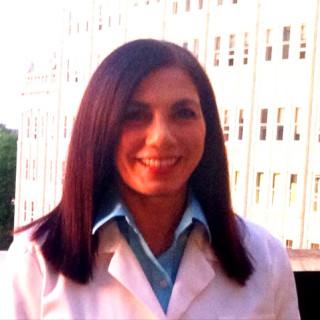 Diana Stulc, MD