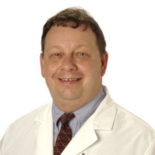 Keith Perrine, MD