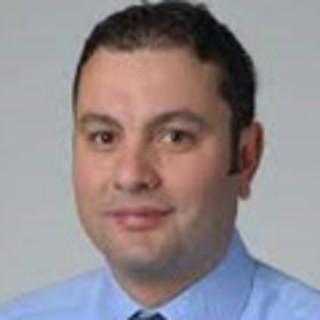 Riad Lutfi, MD