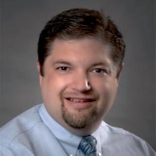 David Rosenberg, MD