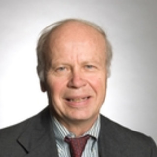 Alfred Randall, MD