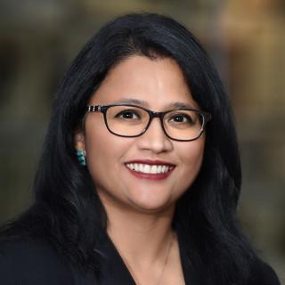 Shweta Dhar, MD