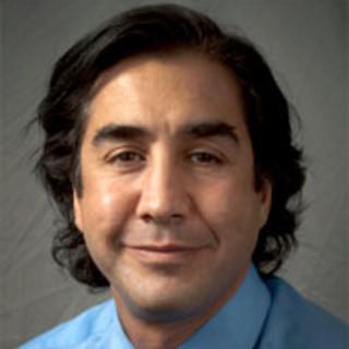 Sassan Naderi, MD