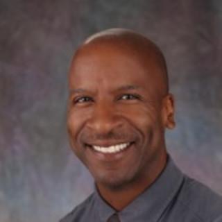 Vernon Wilson, MD