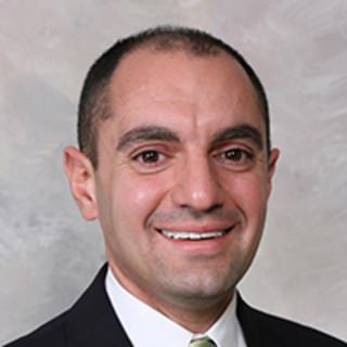 Thomas Rashid, MD