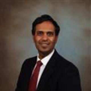 Hitesh Patel, MD