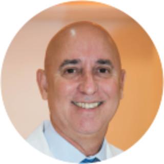 Carlos Marill, MD