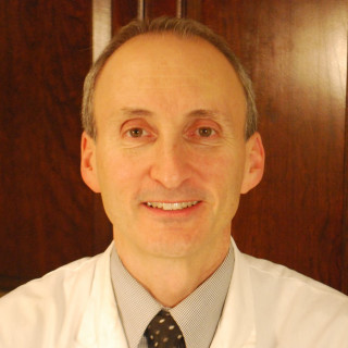 Harry Silber, MD