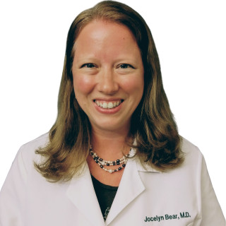 Jocelyn (Vitale) Bear, MD