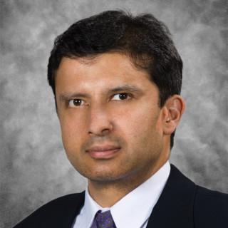 Mohammad Bhatti, MD