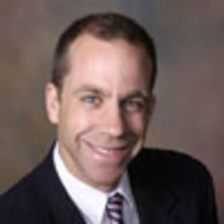 Daniel Morrison, MD