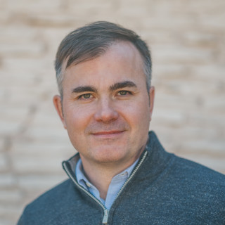 David George, MD