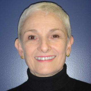 Margaret Lewin, MD