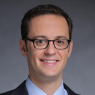 Benjamin Brucker, MD