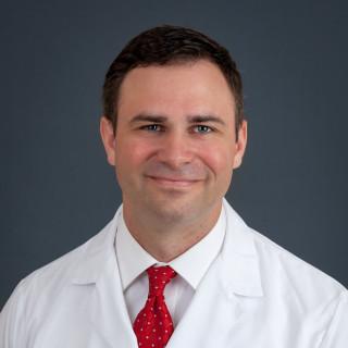 Travis Pfannenstiel, MD