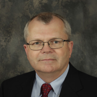 William Hardman, MD