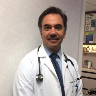 Russell Dambra, MD