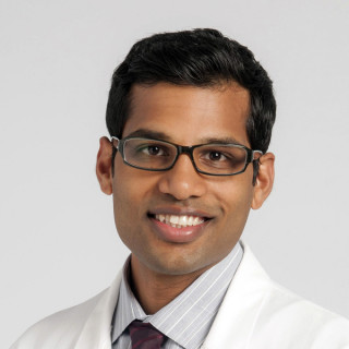Rao Chundury, MD