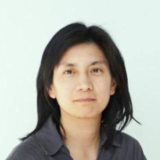 Justina Wu, MD