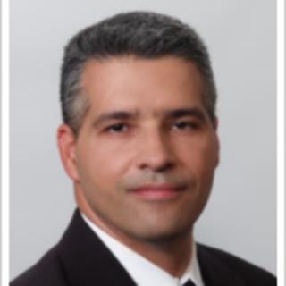 Waldo Acebo, MD