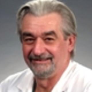 Peter Dziad, MD