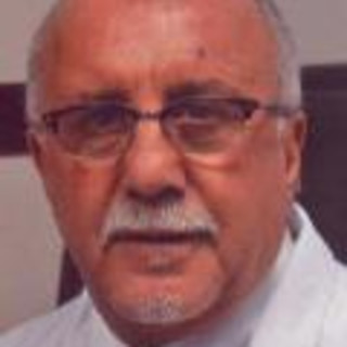 Herach Yadegarian, MD