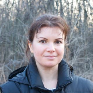 Helen Kanev, MD