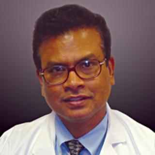 Shyamal Mitra, MD