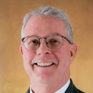 James Foskett, MD