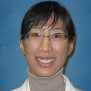 Christina Wu, MD