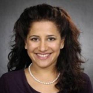 Ariana Vora, MD