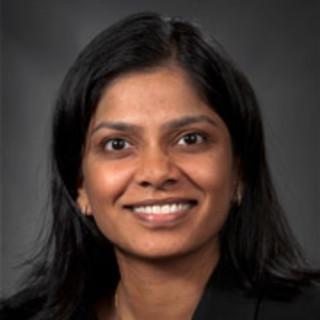 Anupama Duddempudi, MD