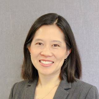 Lillian Min, MD