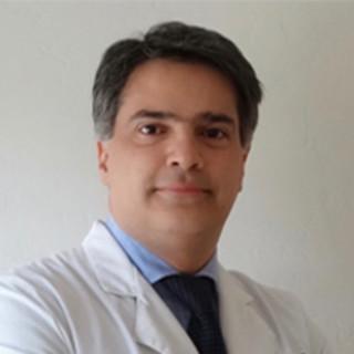 Amir Bahreman, MD