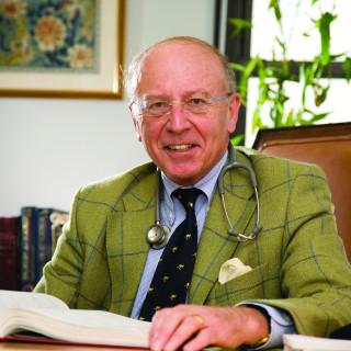 Paul Saenger, MD