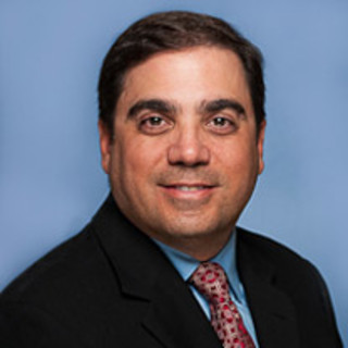 Michael Notarianni, MD