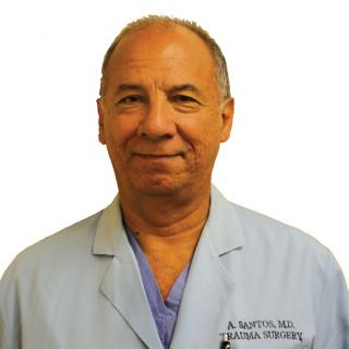 Alejandro Santos, MD