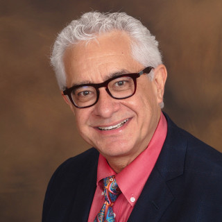 Richard Marfuggi, MD