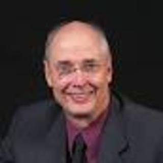 Mark Parrott, MD
