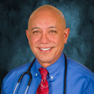 Frank Chin, MD