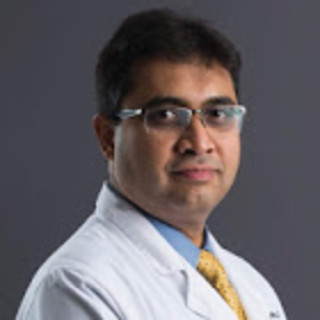 Mohan Bhat, MD