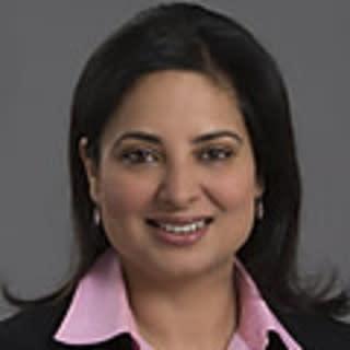 Madhu Soni, MD