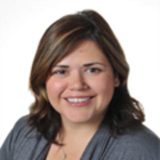Heather Berg-Patel, MD