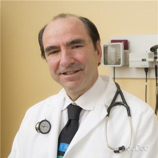 Sheldon Lockman, MD