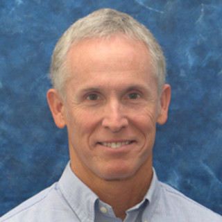 Mark Ziegler, MD