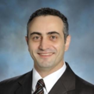 Fahed Sabagh, MD