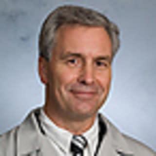 Richard Brickner, MD