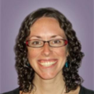 Caitlin (Polley) Lassus, MD