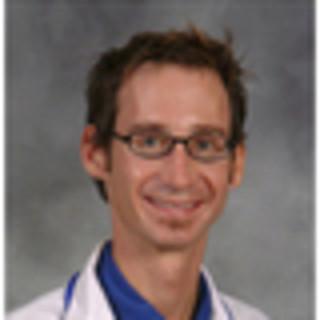 Jim Benge, MD